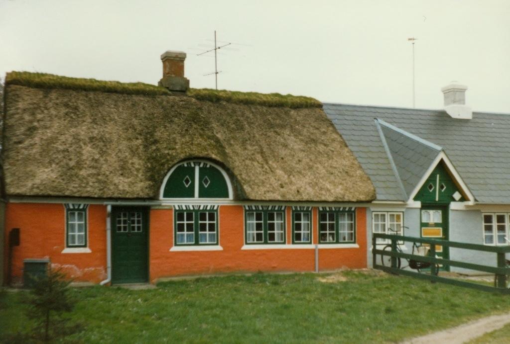 Ferienhaus Dänemark Fanö